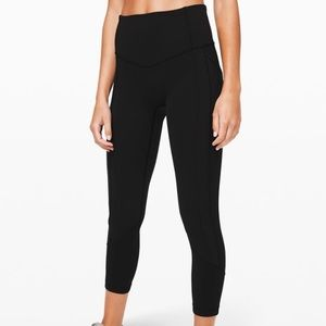 ☘️ 2 for $70 lululemon all the right places crop